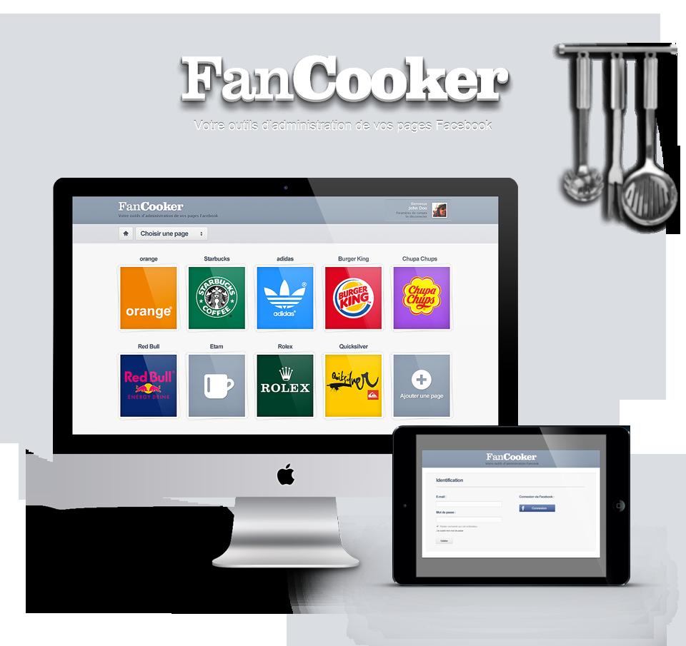 Fancooker